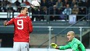 Ibrahimovic'in sözleşmesi feshedildi