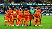 Başakşehir, Kayserispor'u konuk ediyor