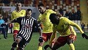 Beşiktaş, Evkur Yeni Malatyaspor