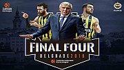 Fenerbahçe Doğuş tarih yazdı