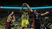 Fenerbahçe Doğuş Basketbol TakımıPlay-off Serisinde 2-0 Öne Geçti