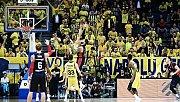 Fenerbahçe Doğuş 2'de 2 için sahaya çıkıyor