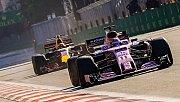Formula 1'de heyecan Azerbaycan'da devam edecek