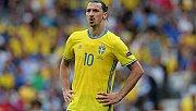 Ibrahimovic Dünya Kupası'nda yok
