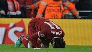 Liverpool , Roma'yı farklı yendi