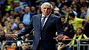 Fenerbahçe Doğuş, Baskonia ile üçüncü maçını bu akşam oynuyor