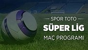 Spor Toto Süper Lig'de 30. haftanın perdesi açılıyor
