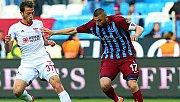 Trabzonspor evinde mağlup