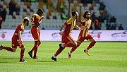 Yeni Malatyaspor kritik virajda