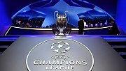2020 UEFA Şampiyonlar Ligi finali İstanbul'da