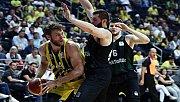 Fenerbahçe Doğuş, Sakarya Büyükşehir Basketbol'a konuk oluyor