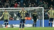 Fenerbahçe kupaya hasret