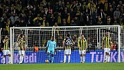Fenerbahçe şampiyonluğu iç sahada kaybetti