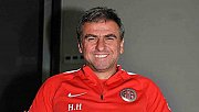 Hamza Hamzaoğlu Antalyaspor'u bıraktı