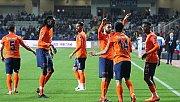 Medipol Başakşehir'in şampiyonluk hedefi yine tutmadı