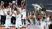 Real Madrid ilki gerçekleştirdi