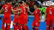 İngiltere ile Panama ilk kez karşı karşıya