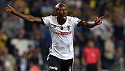 Beşiktaş Atiba ile yollarını ayırdı
