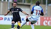 Beşiktaş 2- Reading 2