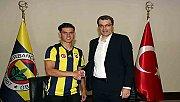 Ferdi Erenay Fenerbahçe'de