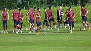 Trabzonspor, Spartak Moskova karşısında