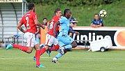 Trabzonspor 1-Spartak Moskova 4