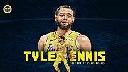 Tyler Ennis Fenerbahçe'de