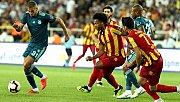 Malatyaspor 1- Fenerbahçe 0