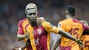 Galatasaray 1- Göztepe 0
