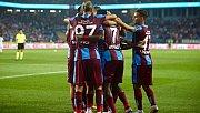 Trabzonspor 3- Sivasspor 1