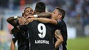Erzurumspor 1- Beşiktaş 3
