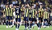 Fenerbahçe Malatya deplasmanında