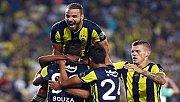 Fenerbahçe 2- Bursaspor 1