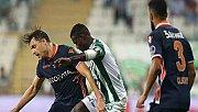 Bursaspor 0- Medipol Başakşehir 0