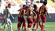 Malatyaspor 1 -  Rizespor 0