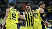 Fenerbahçe Zalgiris Kaunas'a konuk oluyor