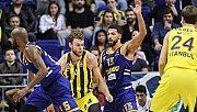 Fenerbahçe 93- Khimki Moskova 85