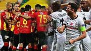 Göztepe 2- Beşiktaş 0
