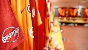 Galatasaray'ında sponsoru belli oldu