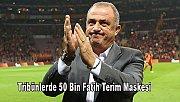 Galatasaray'dan Fatih Terim büyük jest