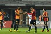 Kasımpaşa Galatasaray'ı elinden kaçırdı