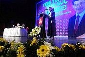 Üsküdar AK Kadınlar Kavalcıoğlu ile devam edecek