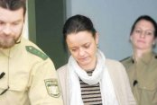 Üstün Alman Adaleti | Hakim sustu, tanıklar öldürüldü