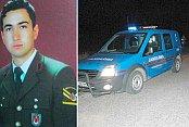 Aydın'da askere kanlı pusu, Asker katili yine kaçtı