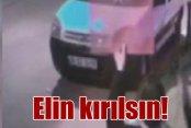 PKK'lılar Antalya ve Hatay'da Türk Bayrağı indirdi