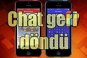 Facebook Rooms ile chat odalarını geri getiriyor