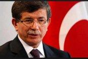 Başbakan Ahmet Davutoğlu Tahir Elçi'nin eşini aradı