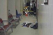 Emekli polis, kaymakamlığı bastı 1 ölü 3 yaralı var..
