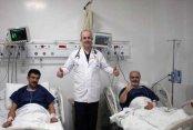 Gazeteci Yazar Hakkı Balcı kalp krizi geçirdi