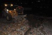 PKK hendek savaşını bitirdi mi? Belediye 3 ay sonra kapattı